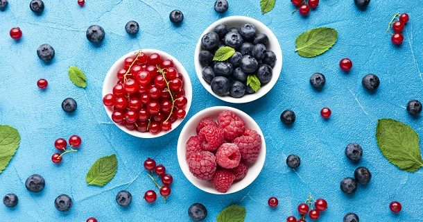 Super Foods from OOSH