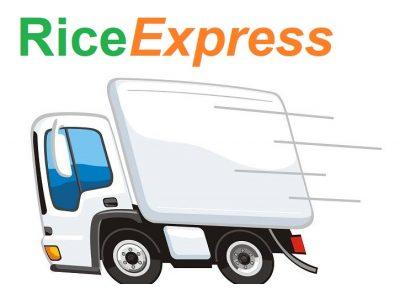 RiceExpress Logo